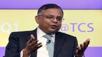TCS chief's elevation to Tata Sons Board fitting: Nasscom prez