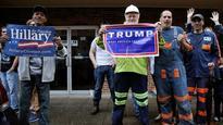 Trump too divisive, lacks temperament to lead US: Clinton campaign