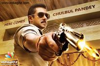 Salman Khan turns Chulbul Pandey again for Dubai