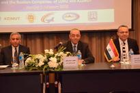 Civil Aviation Minister attends contract signing for modernizing Air Navigation systems