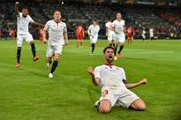 Sevilla beat Liverpool to retain Europa League title