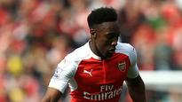 22:36Arsene Wenger reveals 'desperation' felt by Danny Welbeck during injury lay-off