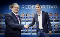 Garitano joins Deportivo as New Coach with 1-Year Contract
