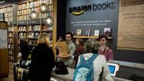 New York City gets the first brick and mortar Amazon Bookstore