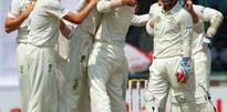 India take small lead despite