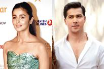 'Badrinath' Varun and his 'dulhaniya' Alia have something in common!