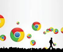 Google Chrome replaces Flash support with HTML5