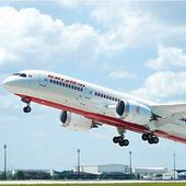 Air India's Dreamliner to light up Parisian skies
