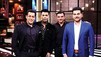 #KoffeeCentury: The 100th episode of Koffee With Karan will be an hour long