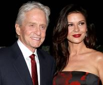 Michael Douglas' career highlight was meeting his wife