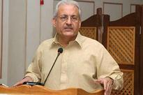 Raza Rabbani to chair dialogue on Electoral Reforms