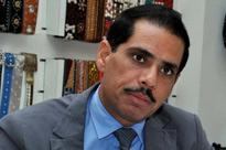 Somaiya asks Rajasthan govt to filed criminal case against Robert Vadra