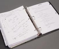 Don Draper goes back to college: Mad Men archive donated to UT museum