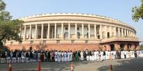 Why President Mukherjee Has Good Reason To Be Frustrated With Law Makers This Parliament Session
