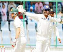 India crush Australia to complete series whitewash
