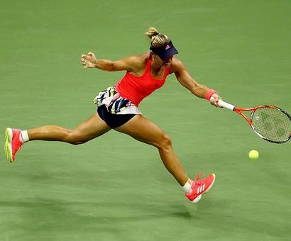 Meet the US Open women's finalists