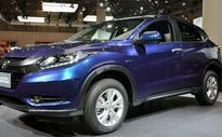 Recall woes! Honda recalls Vezel SUVs due to faulty power steering