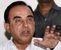 Hindus will celebrate Ram Navami at Ram Temple in Ayodhya next year: Subramanian Swamy