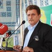Administrative reforms being introduced in AJK: Haider