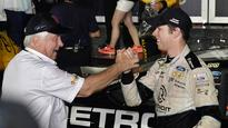 Brad Keselowski joins exclusive NASCAR club with win at Daytona