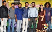 Trailer of 'Tholi Parichayam' launched