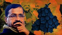 All quiet on the western front: Kejriwals silence not working for AAP in Punjab