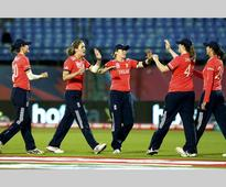 Women's WT20: England edge West Indies by 1 wicket in last-ball thriller