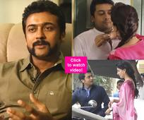 Here's how 24′s Suriya got into the skin of his character!