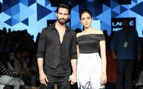SEE PIC: Here's how Mira Rajput looks through Shahid Kapoor's eyes