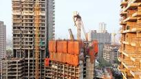 To avoid stringent Act builders get OCs for incomplete projects