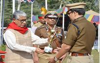 Rebel camps still exist in Bangladesh, says Tripura Chief Minister Manik Sarkar