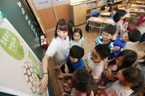 Segyeong High is training children to be good people
