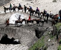Amarnath Yatra terror attack: Gunshots sounded like crackers at first, says survivor