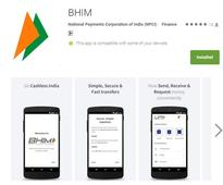 PM Narendra Modi launches BHIM app for e-payments, links it to Bhimrao Ambedkar