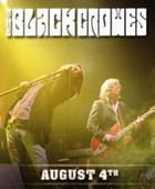 The Black Crowes, Gary Allan and More Set for 2013 Sturgis Motorcycle Rally Concerts in SD, Aug 2013