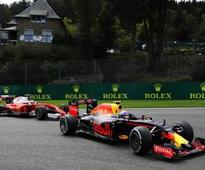 F1 drivers hail new rule to stop Verstappen tactics