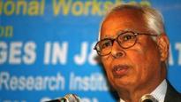 Jammu & Kashmir cabinet approves draft of Governor's address