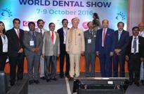 8th Annual World Dental Show Begins Today