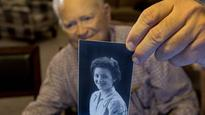'WONDERFUL THING'  WWII vet reunites with long-lost love in Australia