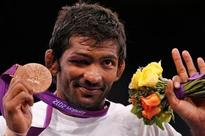 Will Yogeshwar Dutt become India's second individual Olympic Gold medalist?
