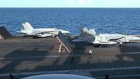 Boeing to challenge Danish fighter jet evaluation