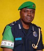 Meet ACP Dr Sayibu Pabi Gariba; A police officer par excellence