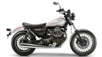 Moto Guzzi V9 Roamer, V9 Bobber coming soon to India