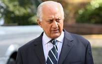 PCB chairman Shaharyar Khan recovering after heart surgery in London