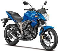 Suzuki Motorcycle India gets past 30 lakh production milestone