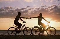 Couples opt for frequent short getaways, adventure activities