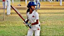 After Rohit Sharma and Sachin Tendulkar, another Mumbai player hits 200 in a one-day match