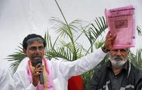 TRS faces trouble, suspended leader hits back at Chandrashekar Rao