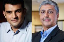 Mahesh Samat to replace Siddharth Roy Kapur as Disney India MD
