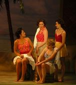 Photo Flash: First Look at Rob Gallagher, Kim Carson and More in SOUTH PACIFIC at John W. Engeman Theater